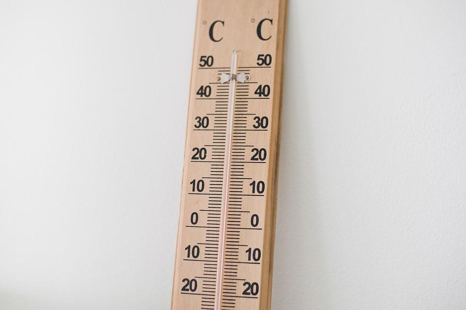 ¿Cuál es la temperatura ideal en casa?