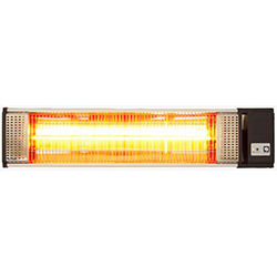 M CONFORT HI-2000 Infrared halogen heater