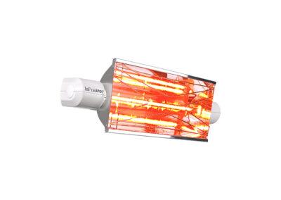 MCONFORT SPOT calefactor halógeno infrarrojo