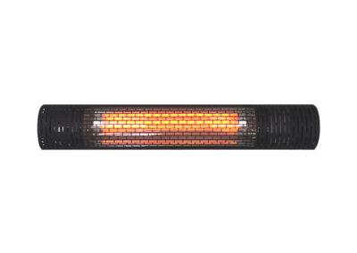 MCONFORT MOON calefactor infrarrojo con lámpara de carbono