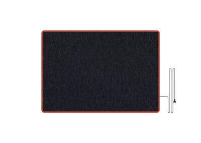 MCONFORT UHC 320 calefactor bajo alfombra