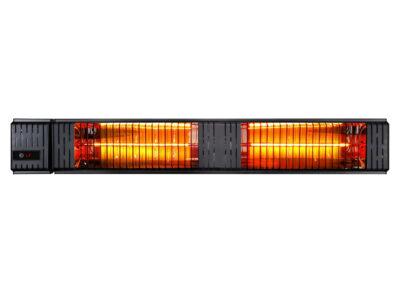 MCONFORT POWER MAX calefactor infrarrojo de onda corta
