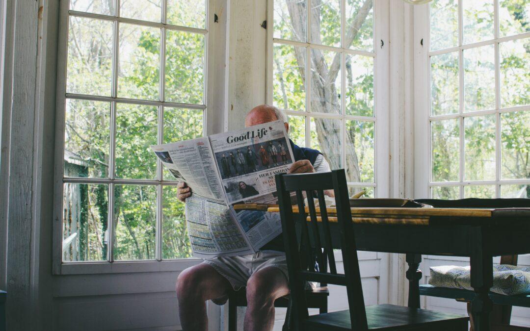 Acondicionar una casa para personas mayores